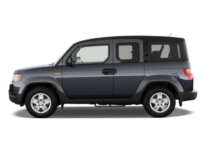 2017 honda element rumors review pictures changes price. Black Bedroom Furniture Sets. Home Design Ideas