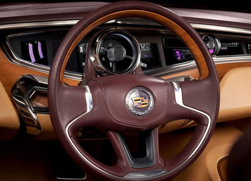 Cadillac Ciel Release Date >> 2016 Cadillac Ciel Concept Review, Price, Release date, MPG,