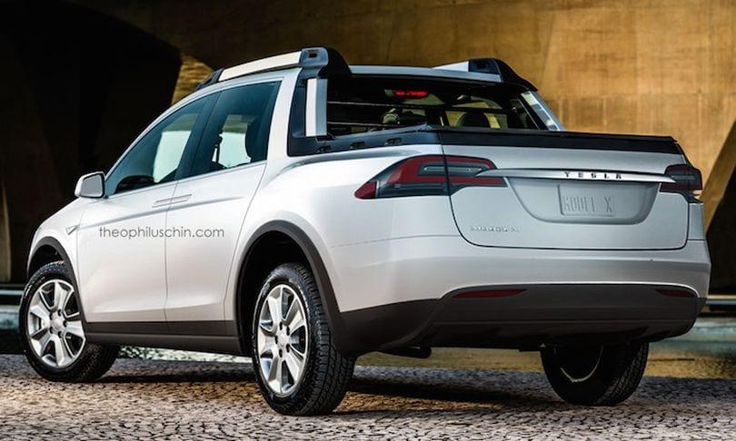 Tesla Pickup Truck Price Concept Review Specs Renderings