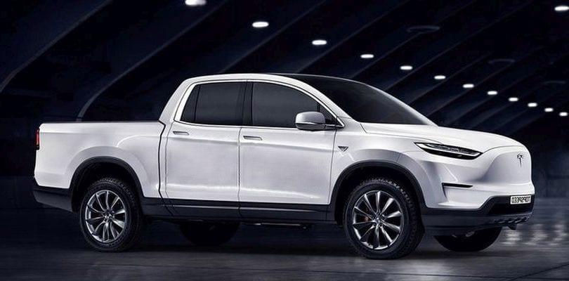 Tesla Model S Specs >> Tesla Pickup Truck Price Concept Review Specs Renderings