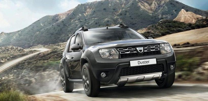 2017 Dacia Duster Review Specs Price Interior Photos