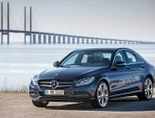 2016 Mercedes Benz C350 Plug-in Hybrid