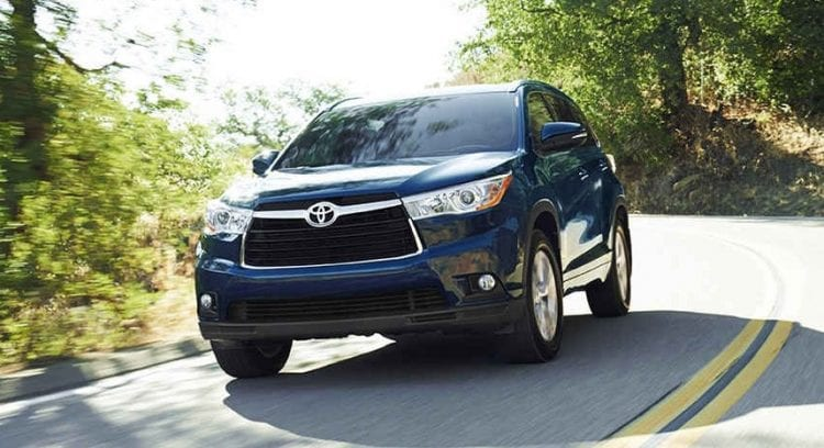 2016 toyota highlander hybrid interior review specs. Black Bedroom Furniture Sets. Home Design Ideas