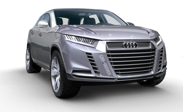 2017 audi q8 release date price design engine. Black Bedroom Furniture Sets. Home Design Ideas