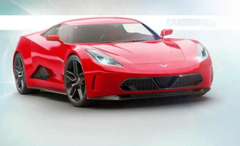 2017 chevrolet corvette zora zr1 price horespower renderings