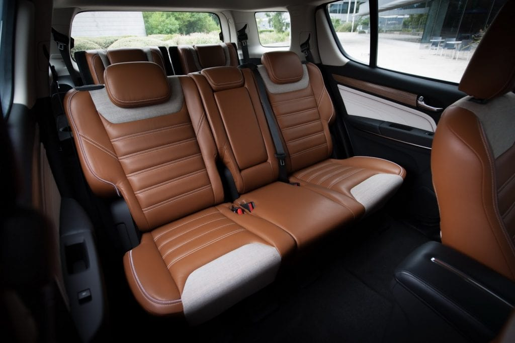 2017 Chevrolet Trailblazer Design Price Performance