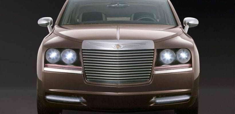 2017 Chrysler Imperial Price Specs Concept Review