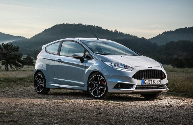2017 ford fiesta st200 review redesign release date price specs. Black Bedroom Furniture Sets. Home Design Ideas