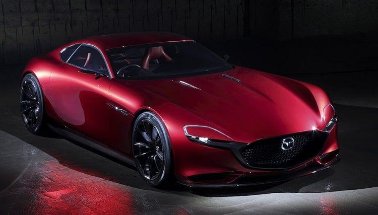 2017 Mazda RX-7