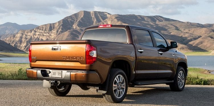 2017 Toyota Tundra Diesel Price Release date Specs