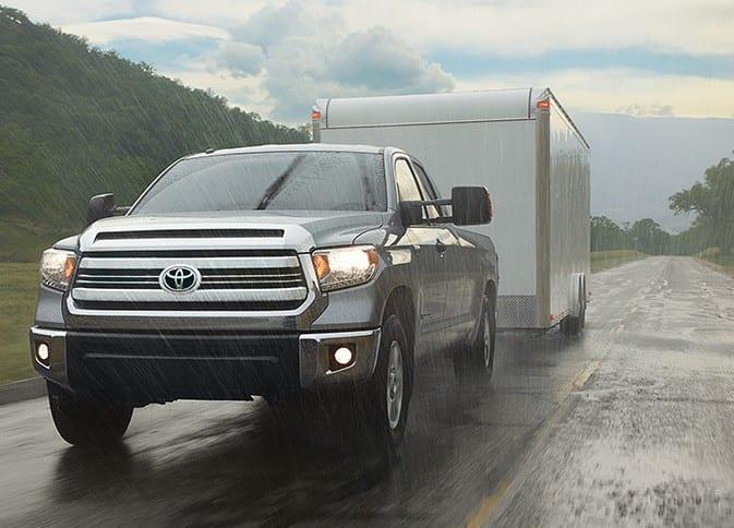2017 Toyota Tundra Diesel