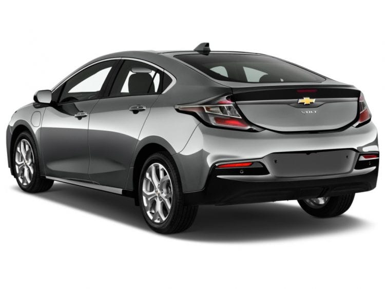 2017 chevrolet volt review release date price photos hybrid. Black Bedroom Furniture Sets. Home Design Ideas