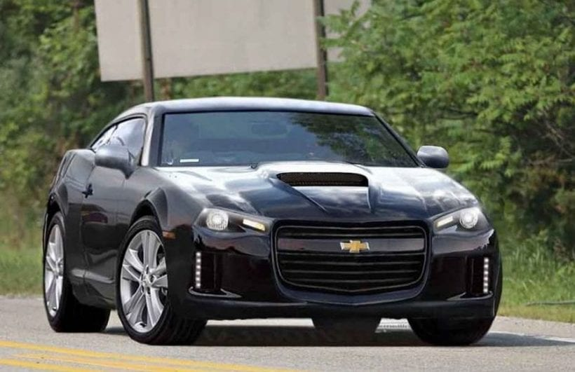 2017 chevy chevelle ss price pictures concept release date. Black Bedroom Furniture Sets. Home Design Ideas