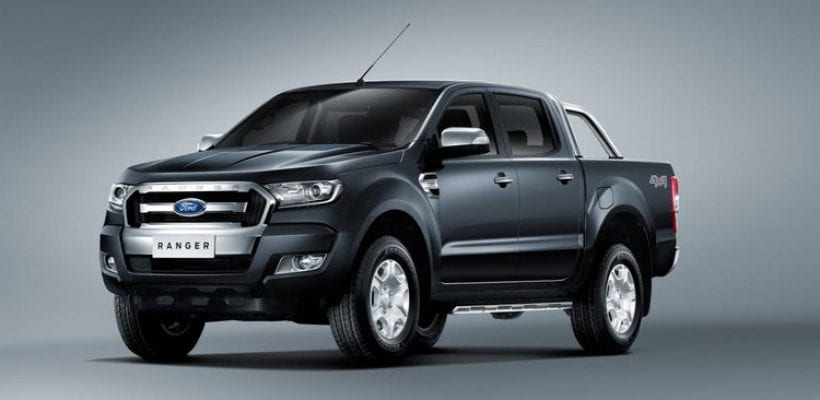 2017 ford ranger high tech piece of machinery 2017 ford pickup. Black Bedroom Furniture Sets. Home Design Ideas