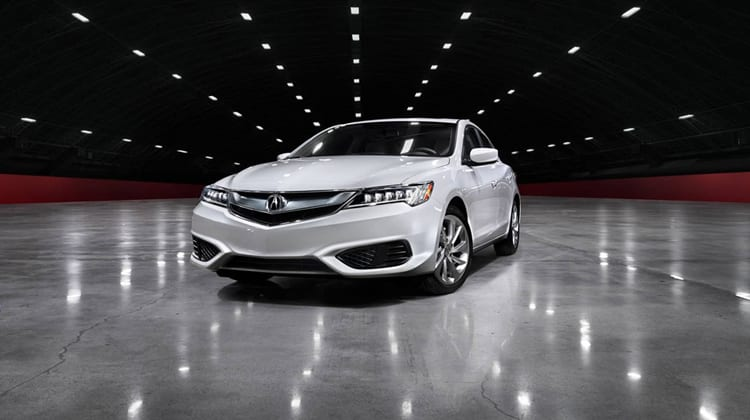 2017 Acura ILX Design, Perforance, Price, Release date