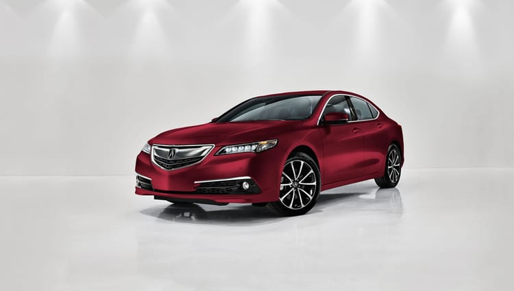 2017 acura tlx design interior price performance. Black Bedroom Furniture Sets. Home Design Ideas