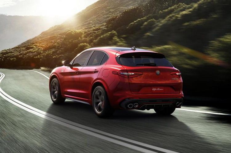 2017 Alfa Romeo Stelvio Moment Too Late Review Specs And Price