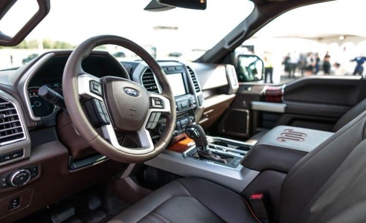 Ford F150 Ecoboost Mpg >> 2017 Ford F-150 3.5 V6 Ecoboost Price, Performance
