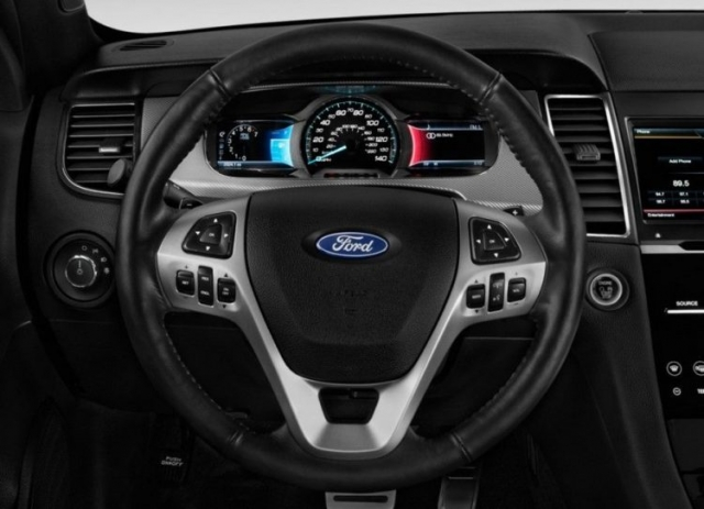 Ford Focus Rs Hp >> 2017 Ford Taurus - Redesign, Changes, Release date, Specs & Price