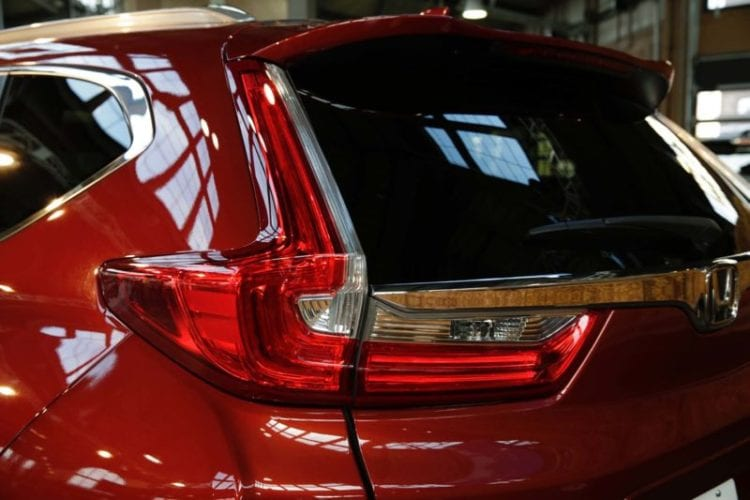 2017 Honda CR-V Release Date, Price, Spy Shots, News | Honda Cars