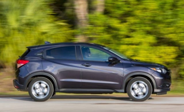 Honda Accord Official Site >> 2017 Honda HR-V Release Date, Price, Interior, Changes ...