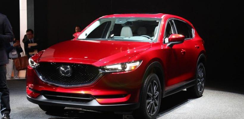 2017 Cx 5 Release Date >> 2017 Mazda Cx 5 Release Date Changes Design