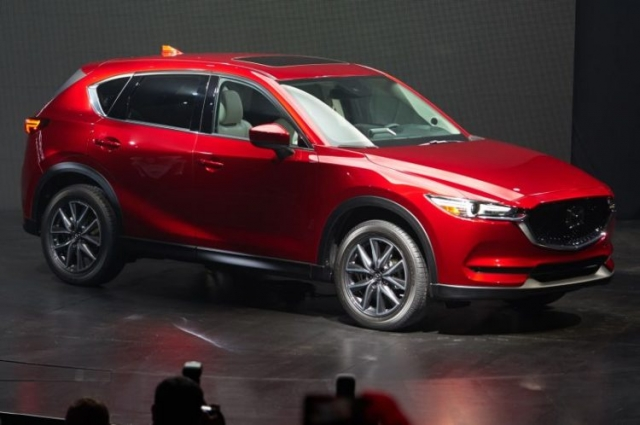 2017 mazda cx 5 best looking mazda car price range. Black Bedroom Furniture Sets. Home Design Ideas