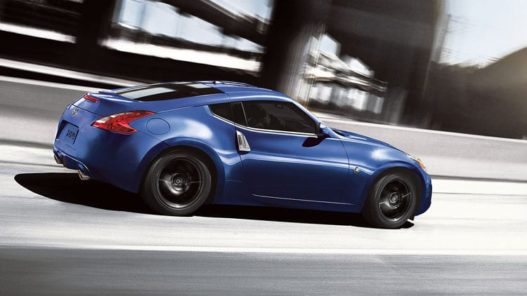 2017 Nissan 370z Design Performance Price Interior