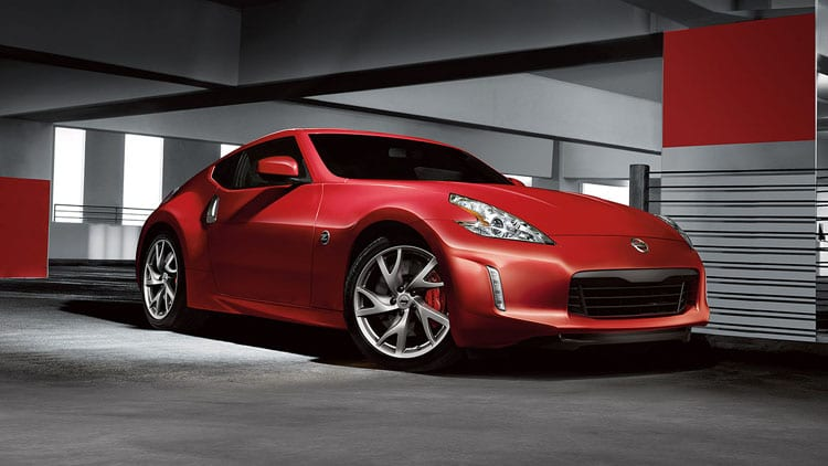 2017 Nissan 370Z Design, Performance, Price, Interior