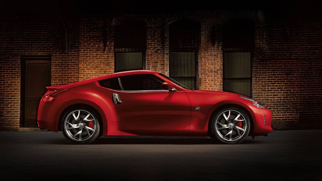 2017 Nissan 370Z Design, Performance, Price, Interior