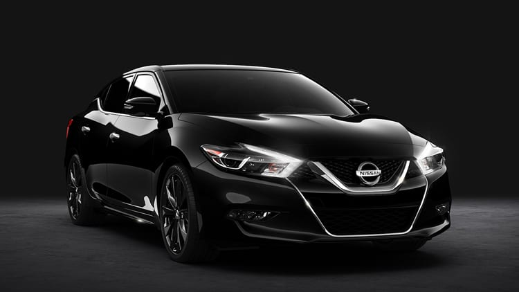 2017 Nissan Maxima Looks Interior Performance
