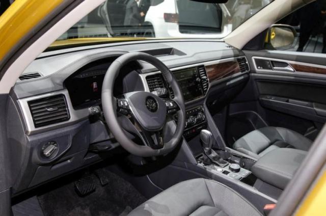 volkswagen atlas price release date specs news full size suv