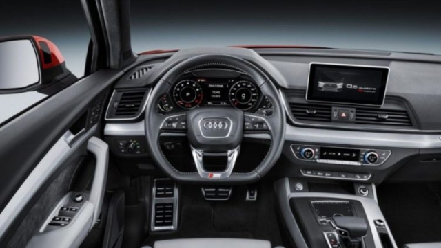 2018 Audi Q5 Release date, Price, Performance   Features ...