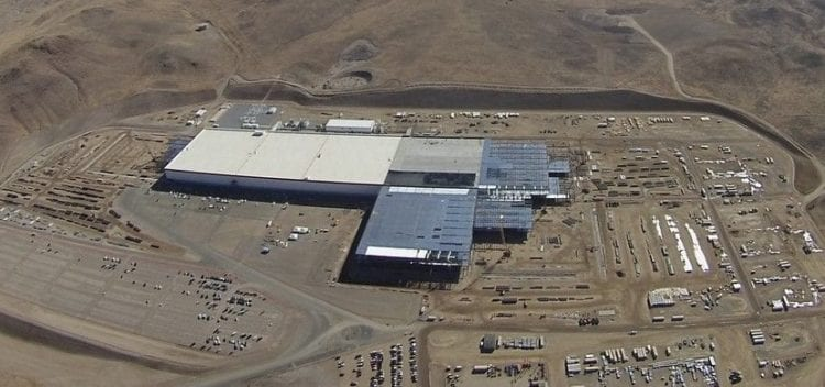 Second Tesla Gigafactory in Europe