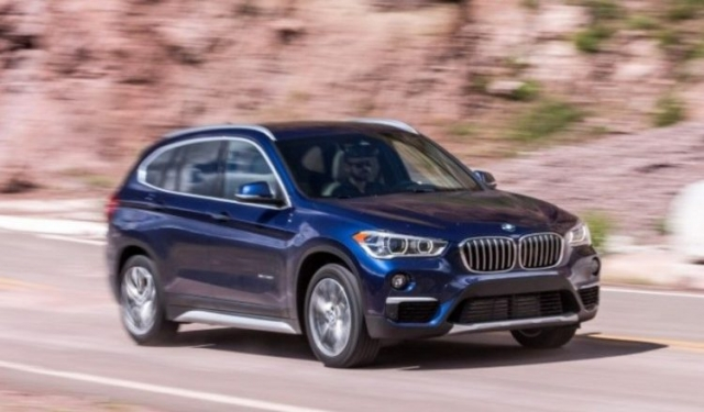 2017 bmw x1 price release date review specs performance. Black Bedroom Furniture Sets. Home Design Ideas