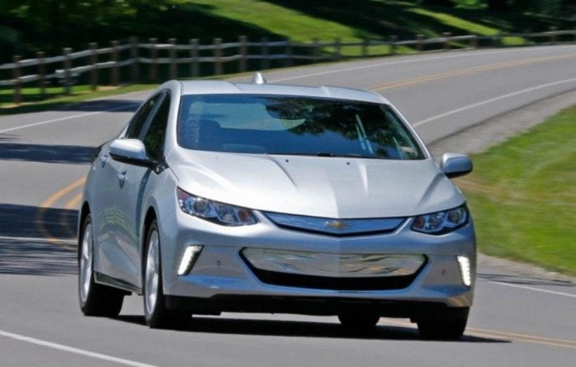 Electric Vehicle Tax Credit Used Car