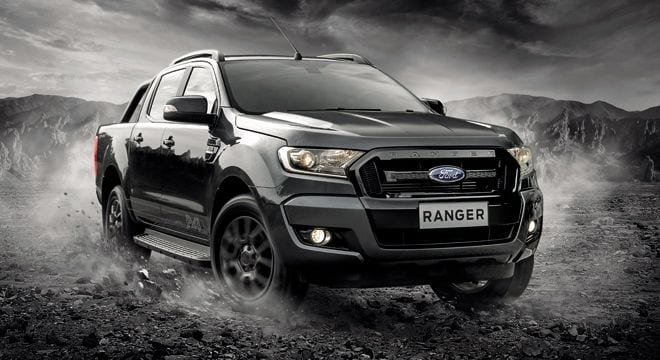 2016 Ford Trucks >> 2017 Ford Ranger FX4 - Specs, Price, Release date, Review