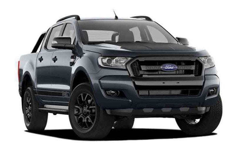 2017 ford ranger special edition new cars review. Black Bedroom Furniture Sets. Home Design Ideas