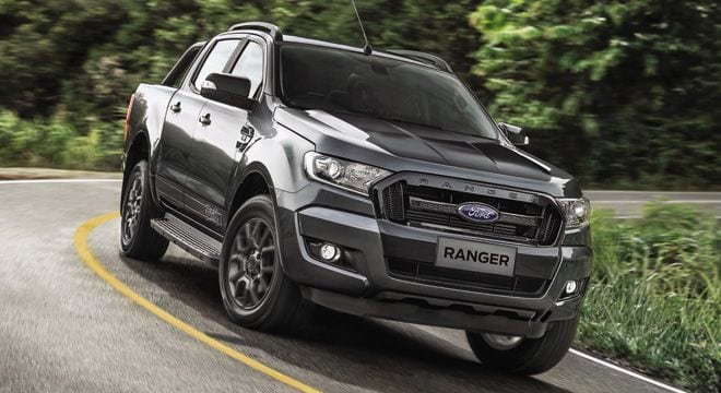 Ford Ranger 2017 Specs >> 2017 Ford Ranger Fx4 Specs Price Release Date Review