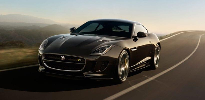 2017 Jaguar F Type Design Price Interior Exterior