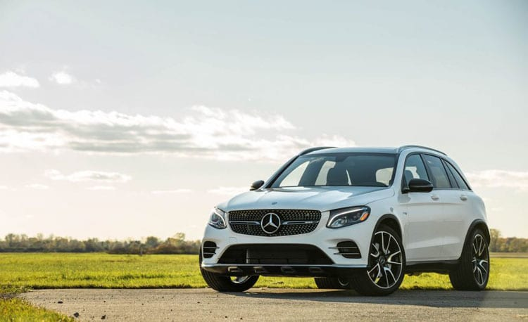 2017 mercedes amg glc 43 suv review specs design. Black Bedroom Furniture Sets. Home Design Ideas