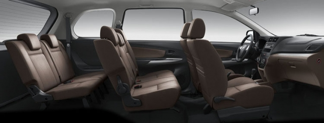 2017 Toyota Avanza Design Price Engine Interior