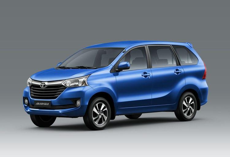 Daihatsu Badge >> 2017 Toyota Avanza Design, Price, Engine, Interior