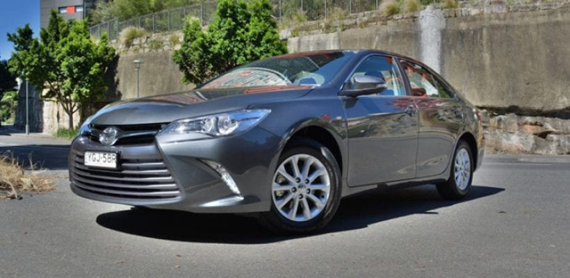 2017 toyota camry altise price design engine specs. Black Bedroom Furniture Sets. Home Design Ideas