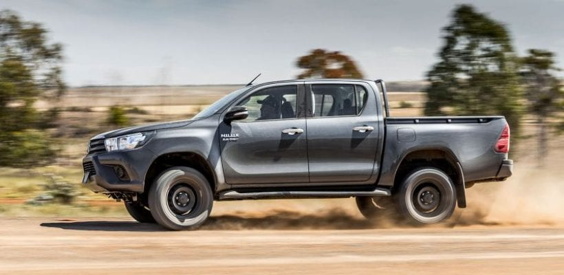 2018 toyota ute. perfect ute 2018 toyota hilux u2013 so good that it is hard to improve throughout toyota ute y