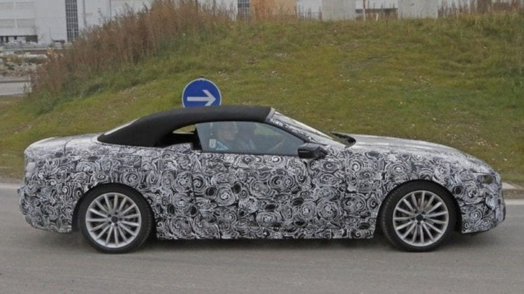 bmw 6 series 2018 release date. unique date 2018 bmw 6 series convertible in bmw series release date e