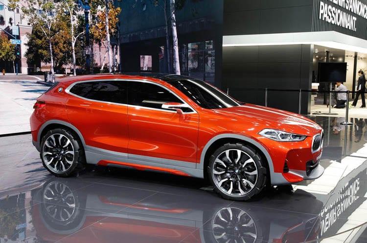 2018 Bmw X2 Design Engine Arrival >> 2018 BMW X2 Design, Interior, Engine, Performance