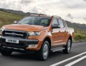 2018 Ford Ranger for the U.S.