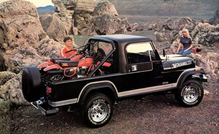 Jeep Gladiator History The Forgotten One Short Review
