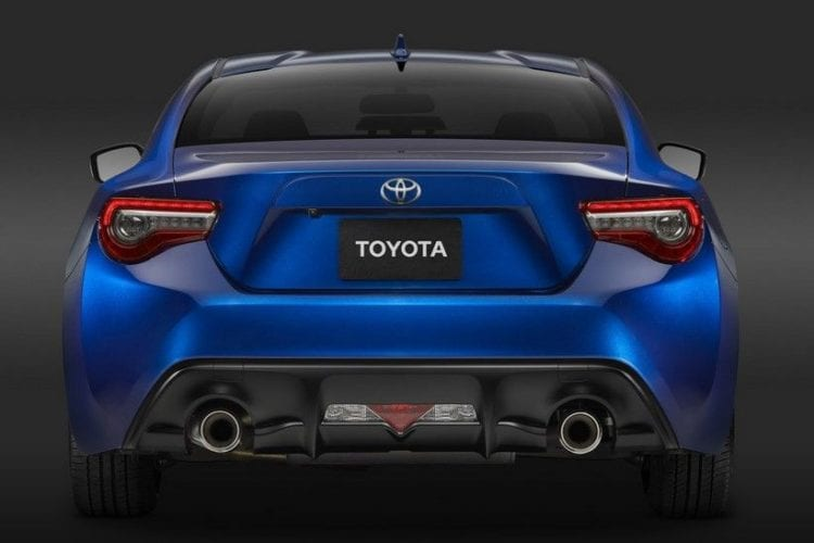 Toyota Gt86 Confirmet New Gt86 To Hit The Market By